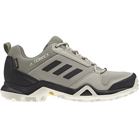adidas TERREX AX3 GTX Shoes Women sesame/core black/tracar